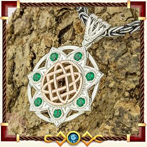 Обереги и амулеты из серебра, золота и дерева в Новороссийске